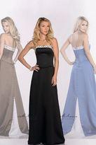 Milano Formals - E1412 Bridesmaid Dress