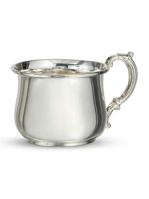 Empire Silver Pot Belly Sterling Silver Baby Cup