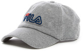 Fila 6 Panel Cotton Unstructured Hat
