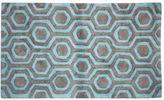 Bacova Strand Geometric Rug - 20'' x 32''