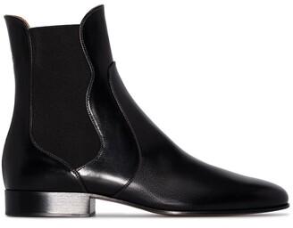 Chloé Chelsea boots