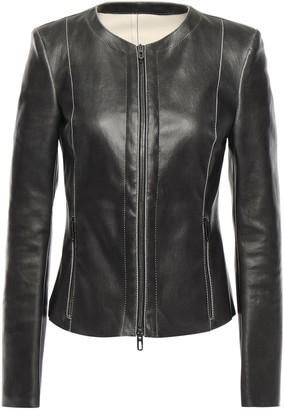 Drome Leather Jacket