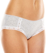 JCPenney Ambrielle Hipster Panty