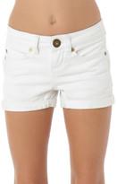 O'Neill O&Neill Asheville Cuff Denim Shorts (Little Girls & Big Girls)