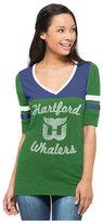 '47 Women's Hartford Whalers Gameday Debut T-Shirt