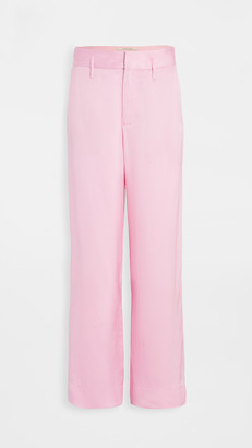 Scotch & Soda Tailored Cropped Pants
