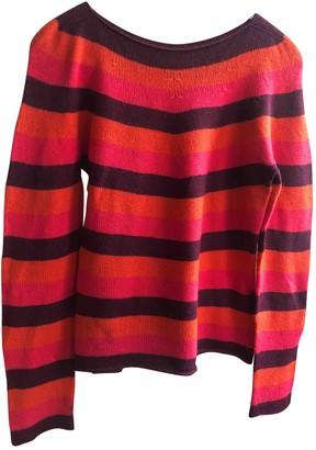 Lucien Pellat-Finet Lucien Pellat Finet Multicolour Cashmere Knitwear for Women