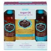 Hask Argan Oil Repairing Hair Kit 3 pack