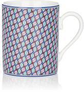 Hermes Tie-Set H Cordeon Mug