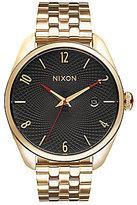 Nixon The Bullet Bracelet Watch
