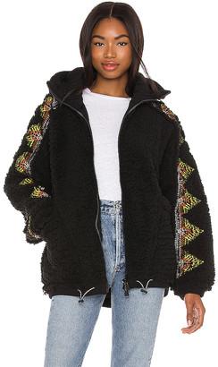 Free People X FP Movement Lodge Livin Jacket