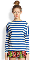 Striped Jersey Shirt