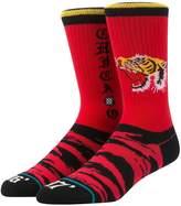 Stance Chi Tour Cotton Blend Socks