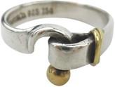 Tiffany & Co. Silver Silver Rings