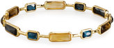 Ippolita 18K Rock Candy® Gelato 12-Stone Bangle in Beverly
