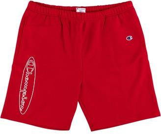 Supreme x Champion shorts