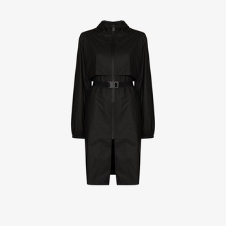 Alyx Hooded Trench Coat