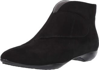 Jambu Women's Verona Ankle Boot Black 9.5 M US