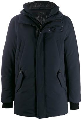 Mackage Layered Padded Jacket