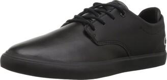 Lacoste Unisex-Kid's Esparre Sneaker