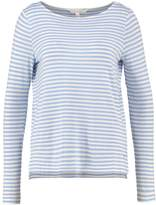 Tom Tailor Long sleeved top light fresh blue