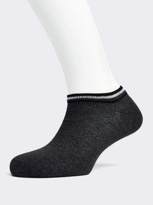 Tommy Hilfiger 2-Pack Logo Trainer Socks
