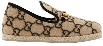 Gucci Fria loafers