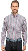 Vineyard Vines Gooseberry Check Classic Murray Shirt