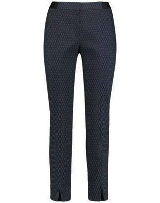 Gerry Weber Women's 220028-38213 Trouser