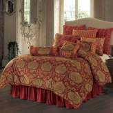 Bed Bath & Beyond HiEnd Accents Lorenza 4-Piece Queen Comforter Set