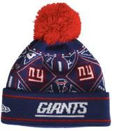 New Era New York Giants Official Beanie