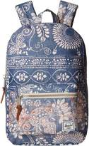 Herschel Settlement Medium Backpack Bags
