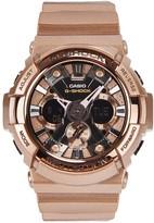 G-shock Bronze Resin Watch
