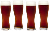 Mikasa Brewmasters Wheat Glasses Set Of Four
