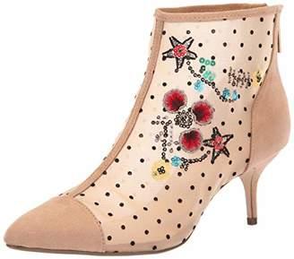 Nanette Lepore Nanette Women's Nora Fashion Boot