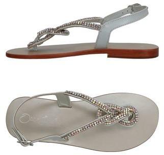 Oca-Loca Toe post sandal