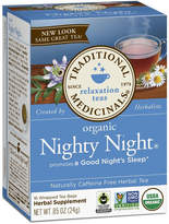 Traditional Medicinals Nighty Night by 16 Tea Bags)
