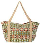 Volcom Native Drift Tote Bag 8139144
