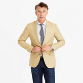 J.Crew Ludlow blazer in Italian linen