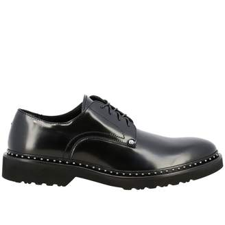 Cesare Paciotti Brogue Shoes Shoes Men