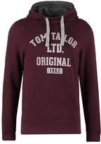 Tom Tailor Sweatshirt Winter Purple Melange