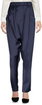 Baja East Casual pants - Item 13065799