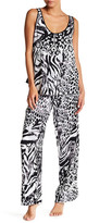 Josie Edgy Garden Pajama Set