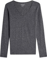 Majestic Top with Cotton and Cashmere