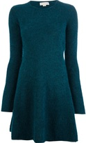 Stella McCartney 'Feather' sweater dress
