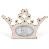 Mud Pie Princess Crown Frame