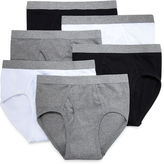 STAFFORD Stafford 6-pk. Low-Rise Briefs