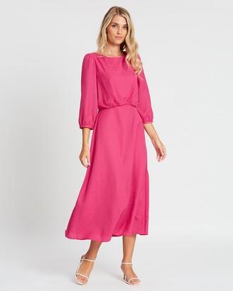 Review Roxie Dress