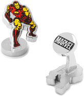 Marvel Iron Man Action Cufflinks