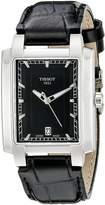 Tissot Women's T0613101605100 Analog Display Quartz Watch
